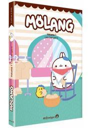 Molang : Les Bergers / Série animée de Marie-Caroline Villand et Stéphanie Misiak | Villand, Marie-Caroline. Metteur en scène ou réalisateur
