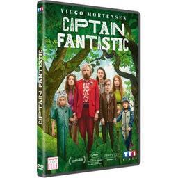 Captain Fantastic / un film de Matt Ross   Ross, Matt. Metteur en scène ou réalisateur. Scénariste