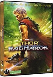 Thor : Ragnarok / film de Taika Waititi    Waititi, Taika. Metteur en scène ou réalisateur