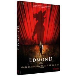 Edmond / un film d'Alexis Michalik  | Michalik, Alexis (1982-....). Metteur en scène ou réalisateur. Antécédent bibliographique. Scénariste