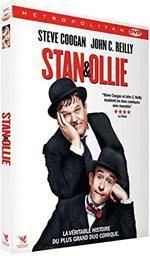 Stan & Ollie / un film de Jon S. Baird  | Baird, Jon S. (1972-....). Metteur en scène ou réalisateur