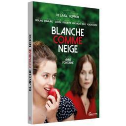 Blanche comme neige / Film de Anne Fontaine    Fontaine, Anne. Metteur en scène ou réalisateur. Scénariste