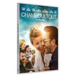 Chamboultout / Film de Éric Lavaine  | Lavaine, Eric. Metteur en scène ou réalisateur. Scénariste