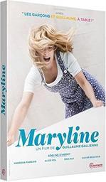 Maryline / un film de Guillaume Gallienne  | Gallienne, Guillaume. Metteur en scène ou réalisateur. Scénariste