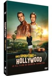Once Upon a Time... in Hollywood / Film de Quentin Tarantino    Tarantino, Quentin. Metteur en scène ou réalisateur. Scénariste