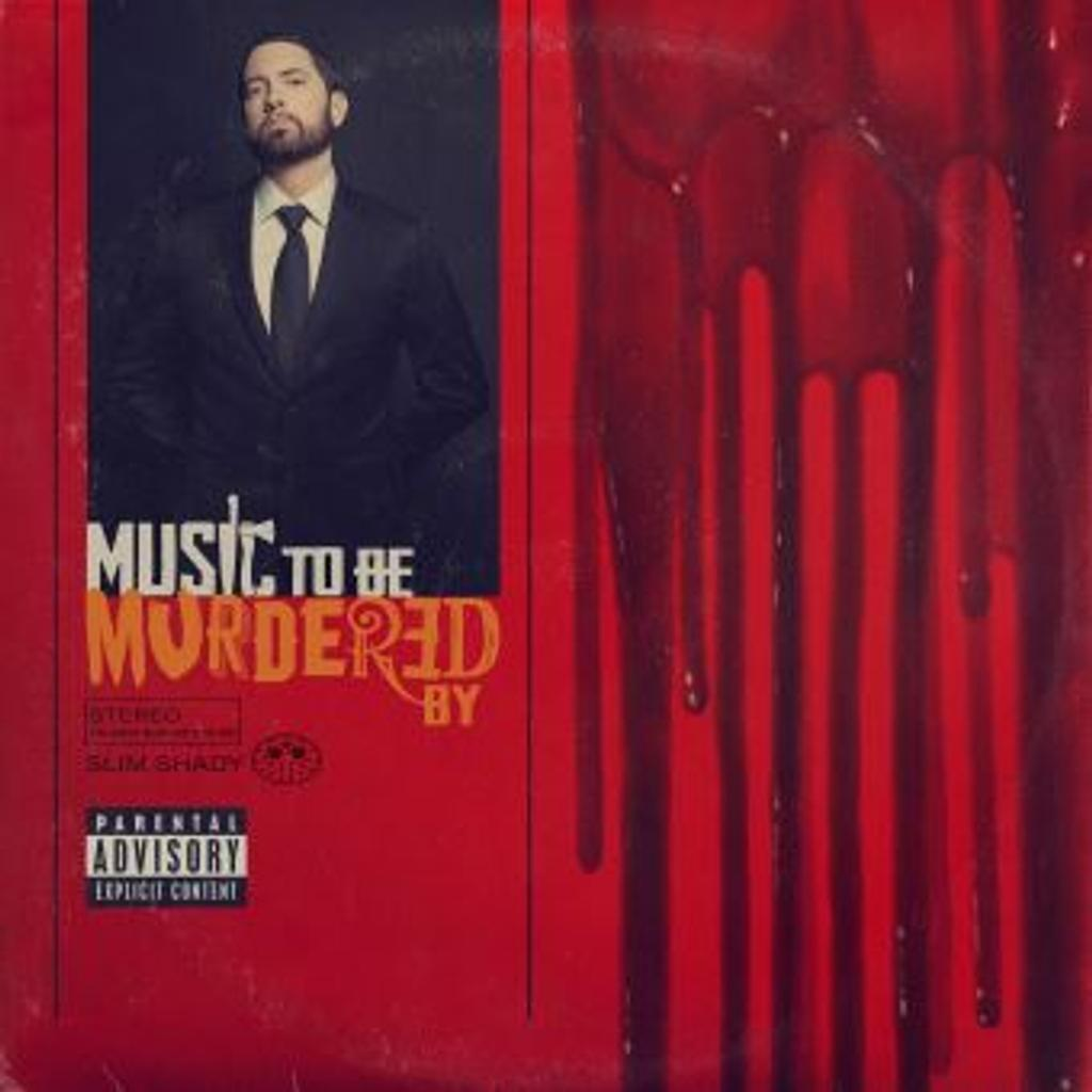 Music to be murdered by / Eminem |