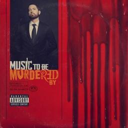 Music to be murdered by / Eminem | Eminem. Paroles. Chant