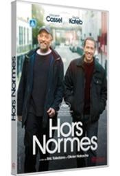 Hors normes / Film de Eric Toledano et Olivier Nakache    Toledano, Eric. Metteur en scène ou réalisateur. Scénariste