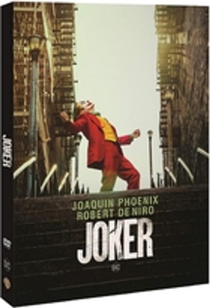 Joker / Film de Todd Phillips  |