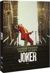 Joker / Film de Todd Phillips  | Phillips, Todd. Metteur en scène ou réalisateur. Scénariste