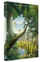 Le Voyage du Prince / Dessin animé de Jean-François Laguionie et Xavier Picard  | Laguionie, Jean-François. Metteur en scène ou réalisateur. Scénariste