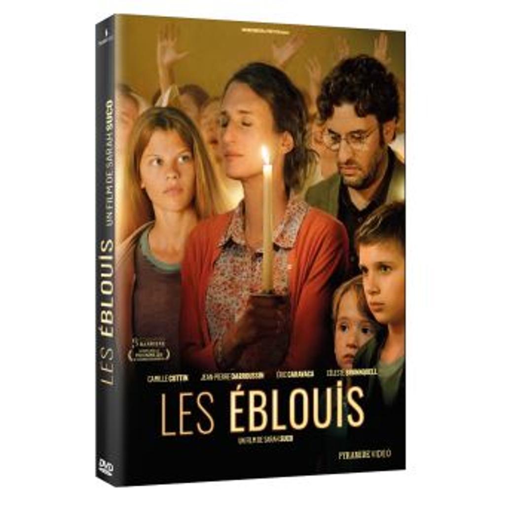 Les Éblouis / Film de Sarah Suco |