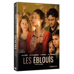 Les Éblouis / Film de Sarah Suco   Suco, Sarah. Metteur en scène ou réalisateur. Scénariste