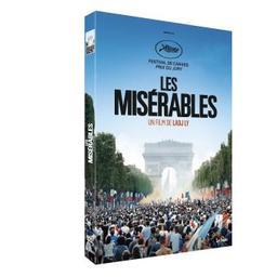 Les Misérables / Film de Ladj Ly  | Ly, Ladj. Metteur en scène ou réalisateur. Scénariste