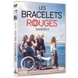Les Bracelets rouges : Saison 2 / série télévisée de Nicolas Cuche | Cuche, Nicolas. Metteur en scène ou réalisateur. Scénariste