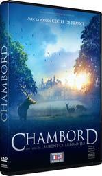 Chambord / Film de Laurent Charbonnier, réal. | Charbonnier, Laurent. Metteur en scène ou réalisateur. Scénariste