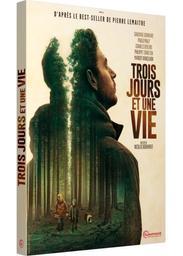 Trois jours et une vie / film de Nicolas Boukhrief  | Boukhrief, Nicolas. Metteur en scène ou réalisateur