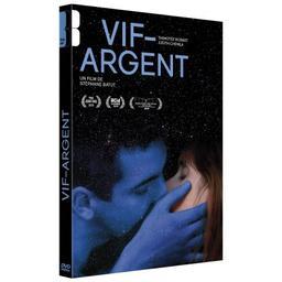 Vif-argent / Film de Stéphane Batut  | Batut, Stéphane. Metteur en scène ou réalisateur. Scénariste