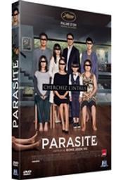 Parasite / Film de Bong Joon Ho  | Bong, Joon-Ho (19..-....). Metteur en scène ou réalisateur. Scénariste