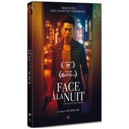 Face à la nuit / film de Wi Ding Ho    Ho , Wi Ding. Metteur en scène ou réalisateur. Scénariste