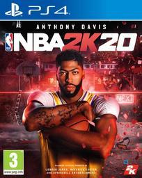 NBA 2K20 |