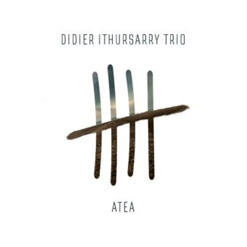 Atea / Didier Ithursarry Trio |