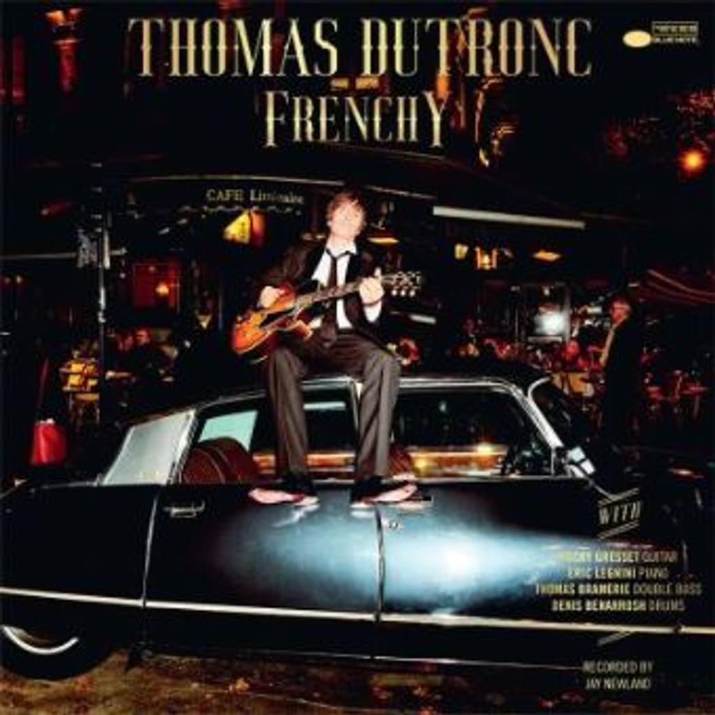 Frenchy / Thomas Dutronc |