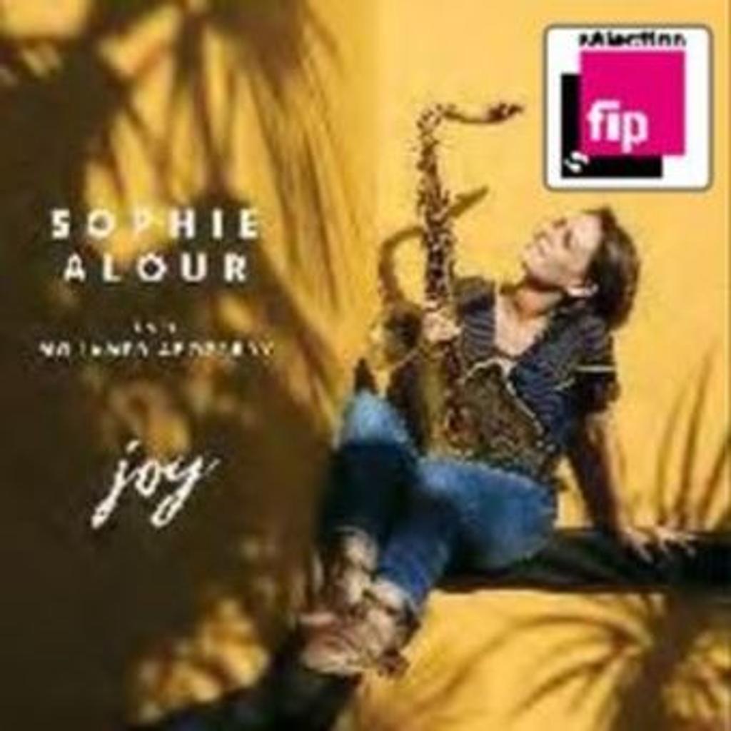 Joy / Sophie Alour |