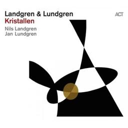 Kristallen / Nils Landgren  | Landgren, Nils. Composition. Trombone. Chant