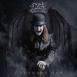 Ordinary man / Ozzy Osbourne | Osbourne, Ozzy. Paroles. Composition. Chant