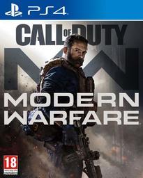 Call of Duty Modern Warfare |