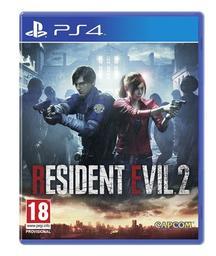 Resident Evil 2 |