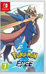 Pokémon : Épée |