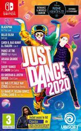 Just Dance 2020 |