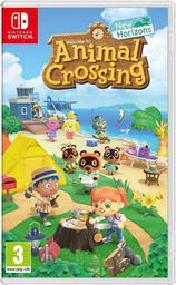 Animal Crossing : New Horizons |