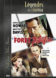 La Forêt pétrifiée / film d'Archie Mayo | Mayo, Archie. Metteur en scène ou réalisateur