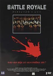 Battle Royale : Director's Cut / Film de Kinji Fukasaku  | Fukasaku , Kinji . Metteur en scène ou réalisateur