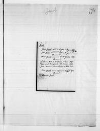 Recueil de notes généalogiques sur les familles du Berry - Lettre J / Paulin Riffé   Riffé, Paulin. Auteur