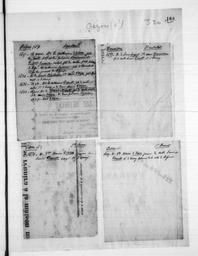 Recueil de notes généalogiques sur les familles du Berry - Lettre O / Paulin Riffé | Riffé, Paulin. Auteur