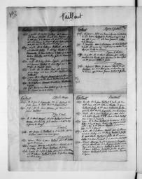 Recueil de notes généalogiques sur les familles du Berry - Lettre V / Paulin Riffé | Riffé, Paulin. Auteur