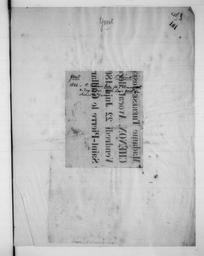 Recueil de notes généalogiques sur les familles du Berry - Lettre Y / Paulin Riffé | Riffé, Paulin. Auteur