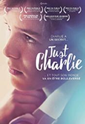 Just Charlie / Film de Rebekah Fortune  | Fortune , Rebekah . Metteur en scène ou réalisateur