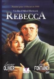 Rebecca / Film de Alfred Hitchcock    Hitchcock , Alfred . Metteur en scène ou réalisateur