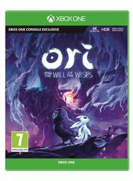 Ori and the Will of Wisps |