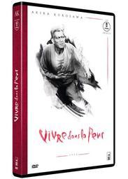 Vivre dans la peur / Film de Akira Kurosawa  | Kurosawa, Akira. Metteur en scène ou réalisateur. Scénariste