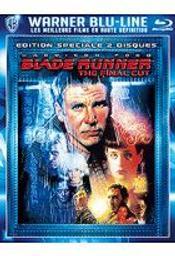 Blade runner / Film de Ridley Scott | Scott, Ridley. Metteur en scène ou réalisateur
