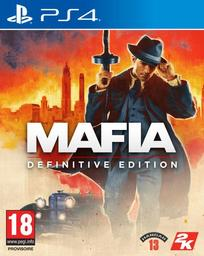 Mafia : Definitive Edition |