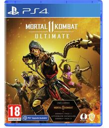 Mortal Kombat 11 Ultimate |