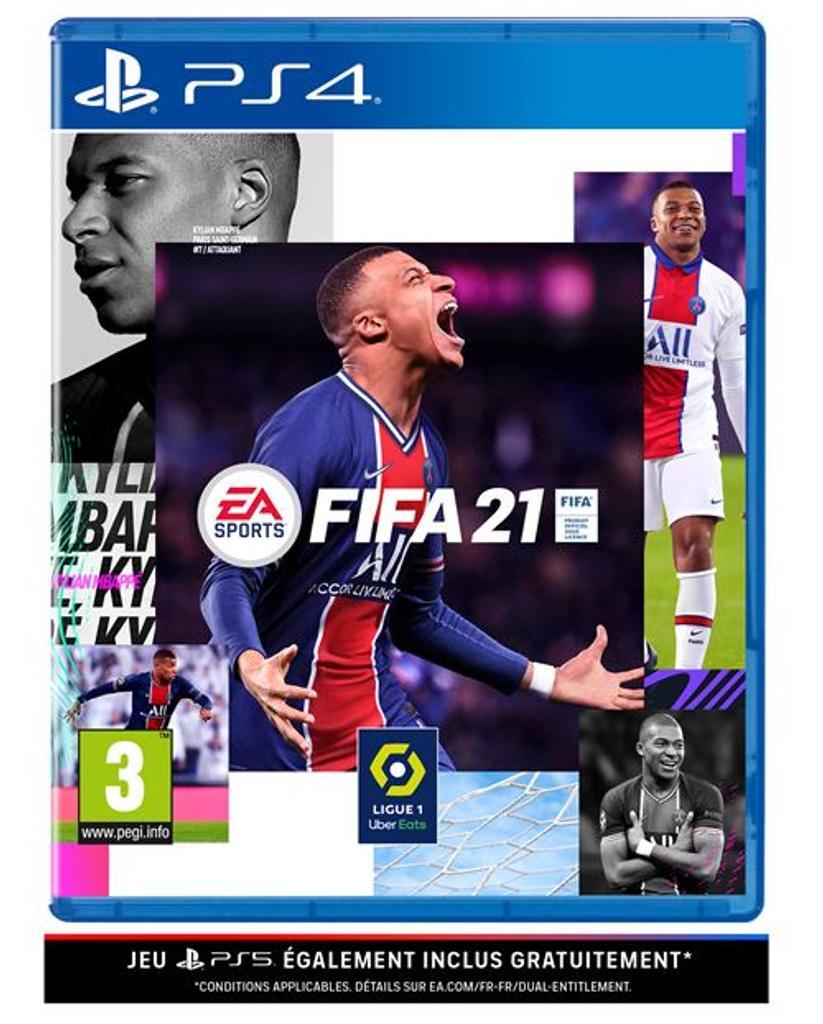 FIFA 21 |