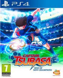 Captain Tsubasa : Rise of News Champions  